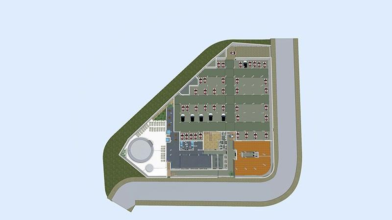 centro-deportivo-la-huerta-vista-sotano